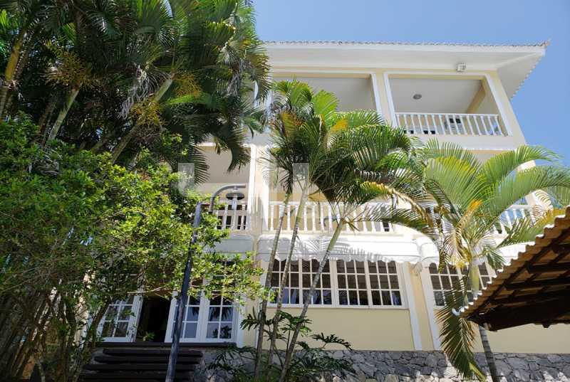 0022. - Casa À Venda - Angra dos Reis - RJ - Nova Angra (Cunhambebe) - 00553CA - 23