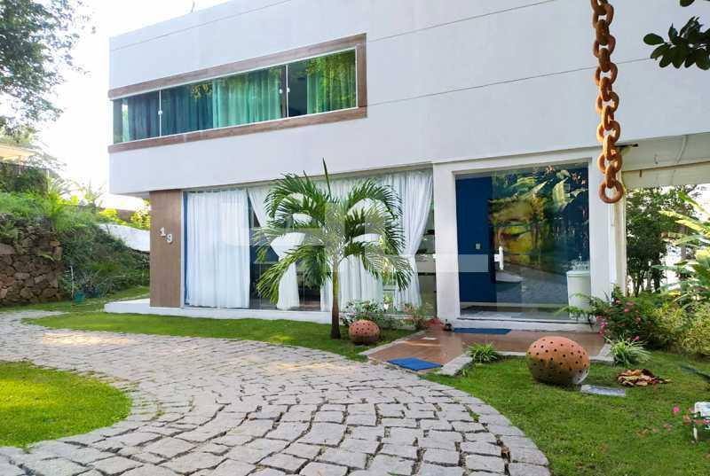 0002 - Casa em Condomínio 2 quartos à venda Mangaratiba,RJ - R$ 680.000 - 00601CA - 3