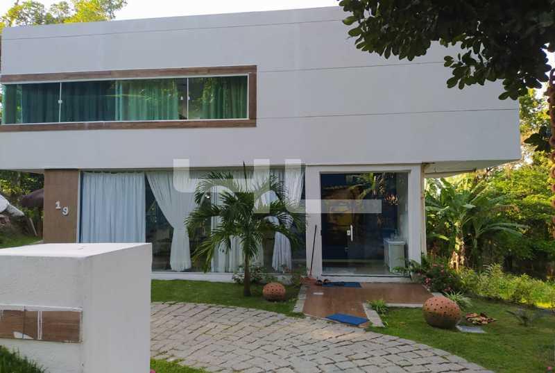 003 - Casa em Condomínio 2 quartos à venda Mangaratiba,RJ - R$ 680.000 - 00601CA - 4