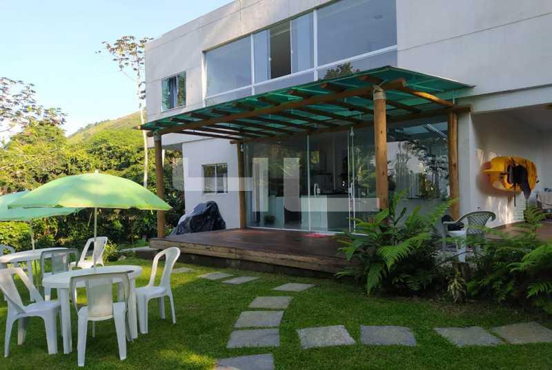 0004 - Casa em Condomínio 2 quartos à venda Mangaratiba,RJ - R$ 680.000 - 00601CA - 5