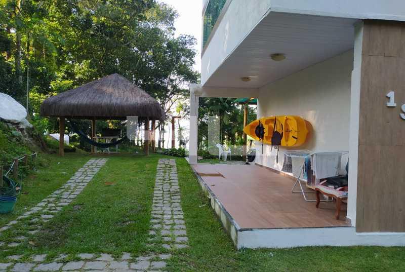 0005 - Casa em Condomínio 2 quartos à venda Mangaratiba,RJ - R$ 680.000 - 00601CA - 6
