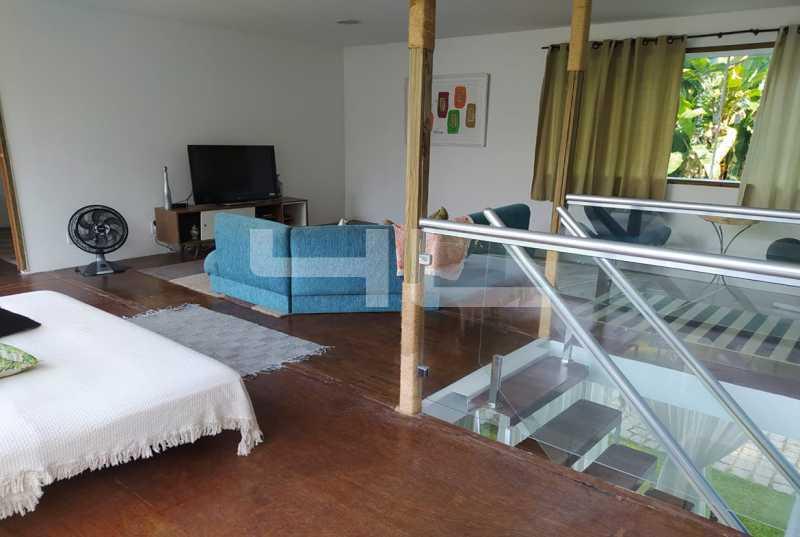 0011 - Casa em Condomínio 2 quartos à venda Mangaratiba,RJ - R$ 680.000 - 00601CA - 12