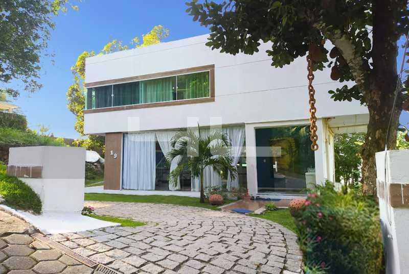 0001 - Casa em Condomínio 2 quartos à venda Mangaratiba,RJ - R$ 680.000 - 00601CA - 1