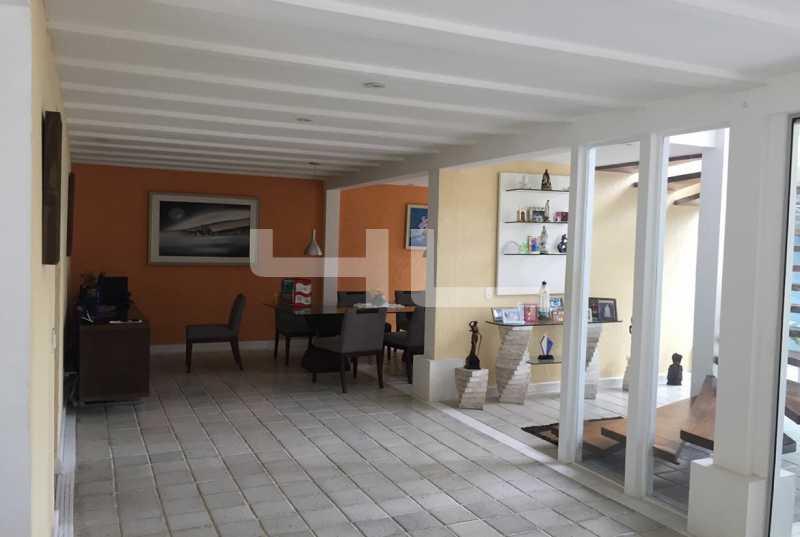 SALA - Casa em Condomínio 4 quartos à venda Rio de Janeiro,RJ - R$ 2.799.000 - 00564CA - 6