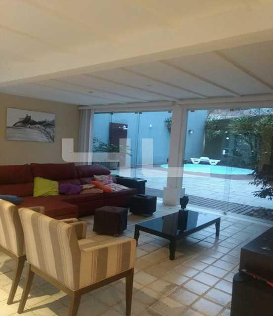 SALA - Casa em Condomínio 4 quartos à venda Rio de Janeiro,RJ - R$ 2.799.000 - 00564CA - 7