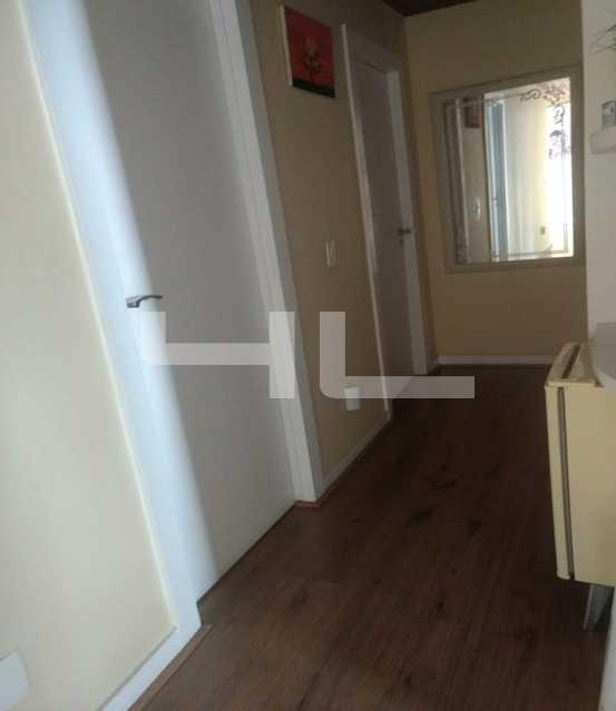 HALL - Casa em Condomínio 4 quartos à venda Rio de Janeiro,RJ - R$ 2.799.000 - 00564CA - 19