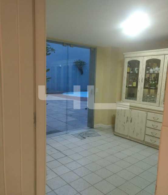 SALA - Casa em Condomínio 4 quartos à venda Rio de Janeiro,RJ - R$ 2.799.000 - 00564CA - 12
