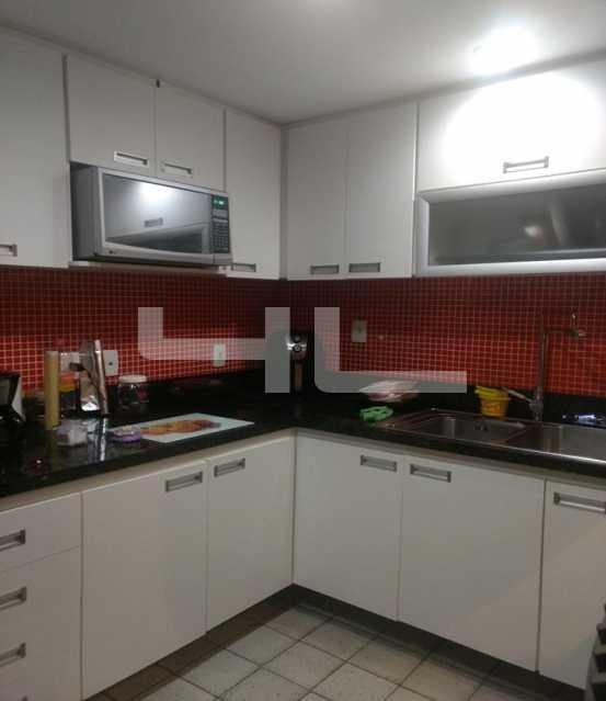 COZINHA - Casa em Condomínio 4 quartos à venda Rio de Janeiro,RJ - R$ 2.799.000 - 00564CA - 13