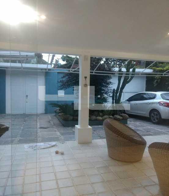 SALA - Casa em Condomínio 4 quartos à venda Rio de Janeiro,RJ - R$ 2.799.000 - 00564CA - 8