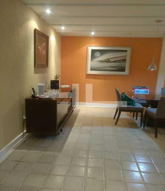 SALA - Casa em Condomínio 4 quartos à venda Rio de Janeiro,RJ - R$ 2.799.000 - 00564CA - 10