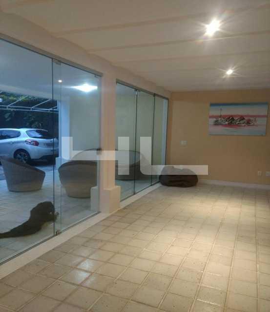 SALA - Casa em Condomínio 4 quartos à venda Rio de Janeiro,RJ - R$ 2.799.000 - 00564CA - 9