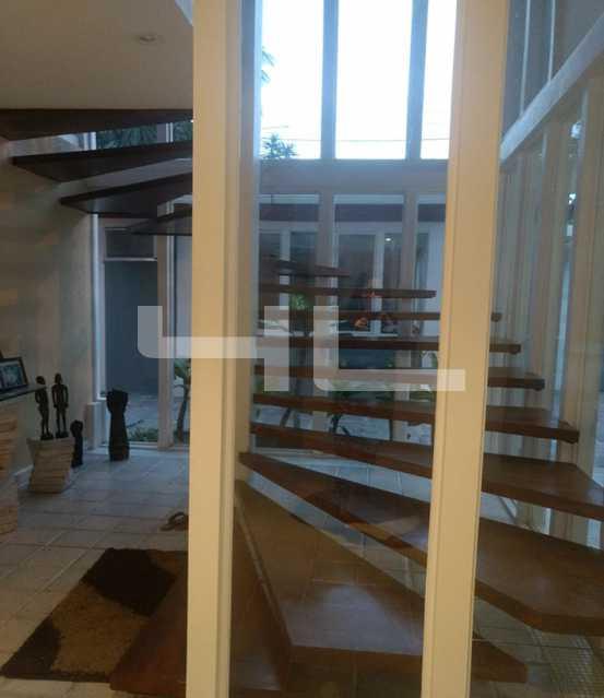 ESCADA - Casa em Condomínio 4 quartos à venda Rio de Janeiro,RJ - R$ 2.799.000 - 00564CA - 14