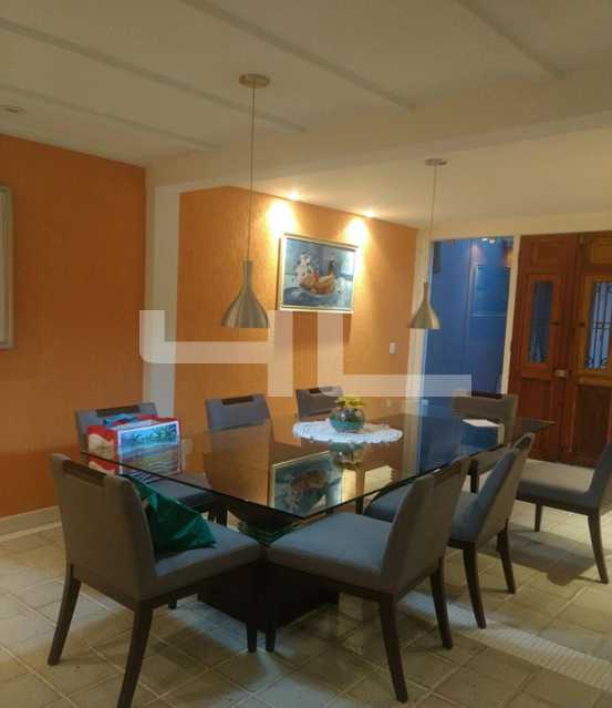 SALA - Casa em Condomínio 4 quartos à venda Rio de Janeiro,RJ - R$ 2.799.000 - 00564CA - 11
