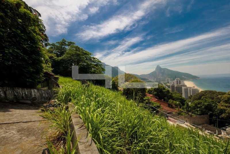 1 - Terreno Unifamiliar à venda Rio de Janeiro,RJ - R$ 3.500.000 - 00567TE - 1
