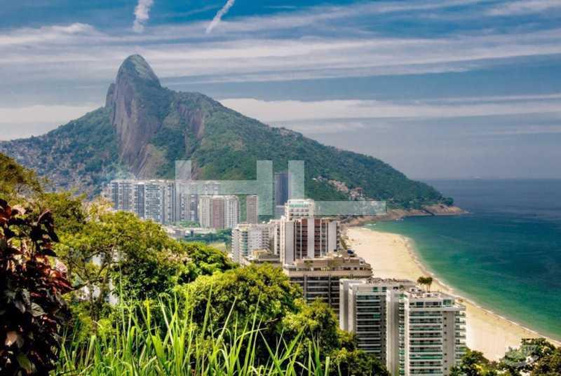 2 - Terreno Unifamiliar à venda Rio de Janeiro,RJ - R$ 3.500.000 - 00567TE - 3