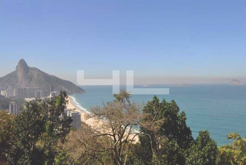 DIA - Terreno Unifamiliar à venda Rio de Janeiro,RJ - R$ 3.500.000 - 00567TE - 6