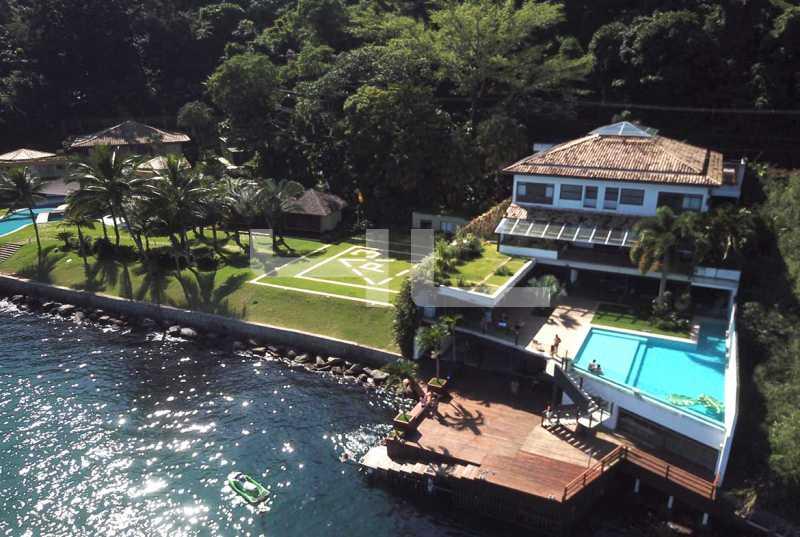 0001 - Casa em Condomínio 12 quartos à venda Mangaratiba,RJ - R$ 10.000.000 - 00321CA - 1