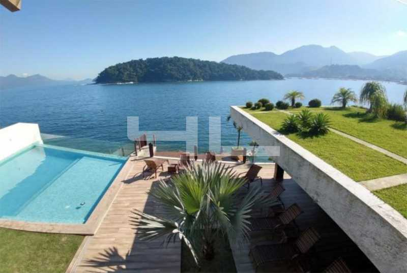 0002 - Casa em Condomínio 12 quartos à venda Mangaratiba,RJ - R$ 10.000.000 - 00321CA - 3