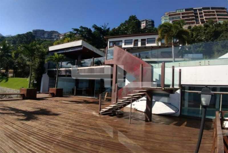 0003 - Casa em Condomínio 12 quartos à venda Mangaratiba,RJ - R$ 10.000.000 - 00321CA - 4