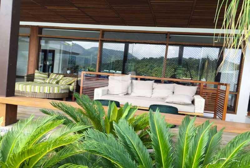 0004 - Casa em Condomínio 12 quartos à venda Mangaratiba,RJ - R$ 10.000.000 - 00321CA - 5