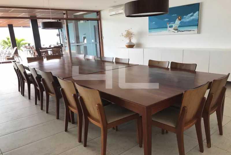 0011 - Casa em Condomínio 12 quartos à venda Mangaratiba,RJ - R$ 10.000.000 - 00321CA - 12