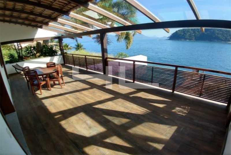 0014 - Casa em Condomínio 12 quartos à venda Mangaratiba,RJ - R$ 10.000.000 - 00321CA - 15