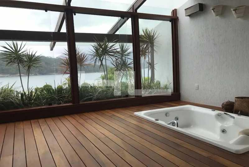 0021 - Casa em Condomínio 12 quartos à venda Mangaratiba,RJ - R$ 10.000.000 - 00321CA - 22