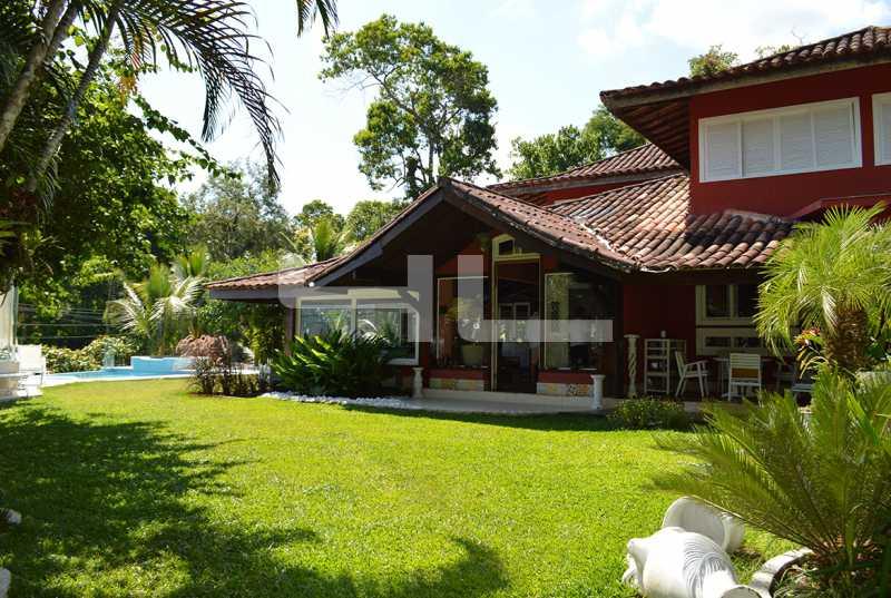 1 - Casa em Condomínio 6 quartos à venda Angra dos Reis,RJ - R$ 5.000.000 - 00607CA - 1