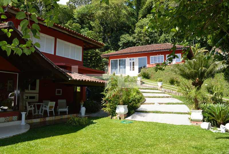 3 - Casa em Condomínio 6 quartos à venda Angra dos Reis,RJ - R$ 5.000.000 - 00607CA - 6