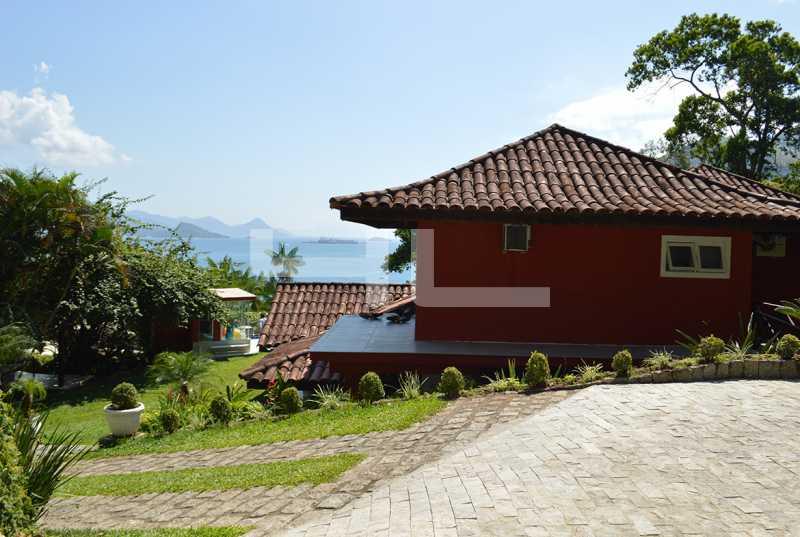 9 - Casa em Condomínio 6 quartos à venda Angra dos Reis,RJ - R$ 5.000.000 - 00607CA - 11