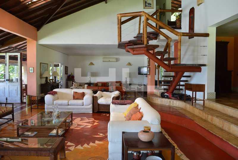 11 - Casa em Condomínio 6 quartos à venda Angra dos Reis,RJ - R$ 5.000.000 - 00607CA - 13