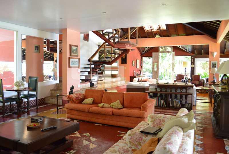12 - Casa em Condomínio 6 quartos à venda Angra dos Reis,RJ - R$ 5.000.000 - 00607CA - 14