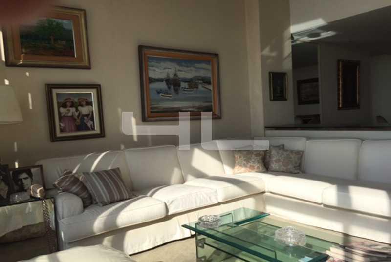4-SALA - Apartamento 4 quartos à venda Rio de Janeiro,RJ - R$ 4.599.000 - 00566AP - 5