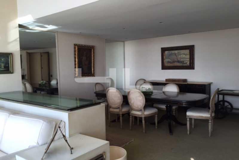 5-SALA - Apartamento 4 quartos à venda Rio de Janeiro,RJ - R$ 4.599.000 - 00566AP - 6