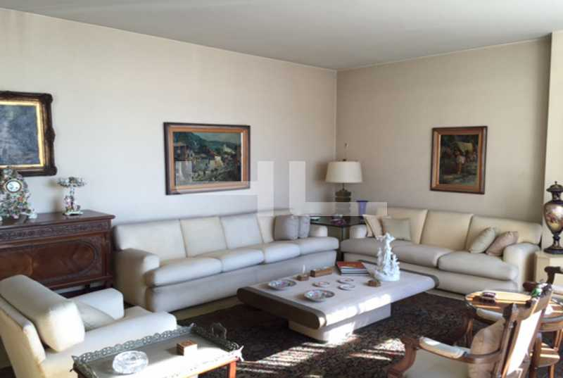 8-SALA - Apartamento 4 quartos à venda Rio de Janeiro,RJ - R$ 4.599.000 - 00566AP - 9