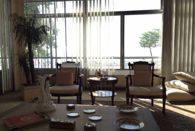 9-SALA - Apartamento 4 quartos à venda Rio de Janeiro,RJ - R$ 4.599.000 - 00566AP - 10