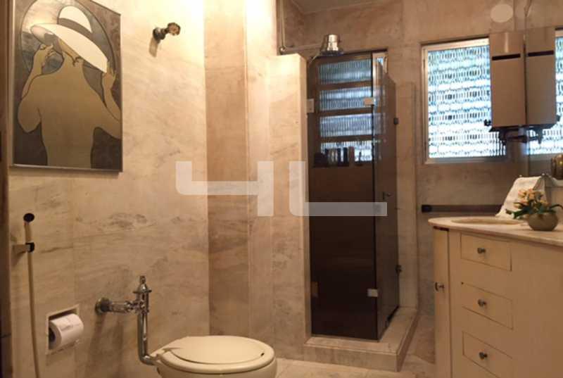 11-BANHEIRO - Apartamento 4 quartos à venda Rio de Janeiro,RJ - R$ 4.599.000 - 00566AP - 11