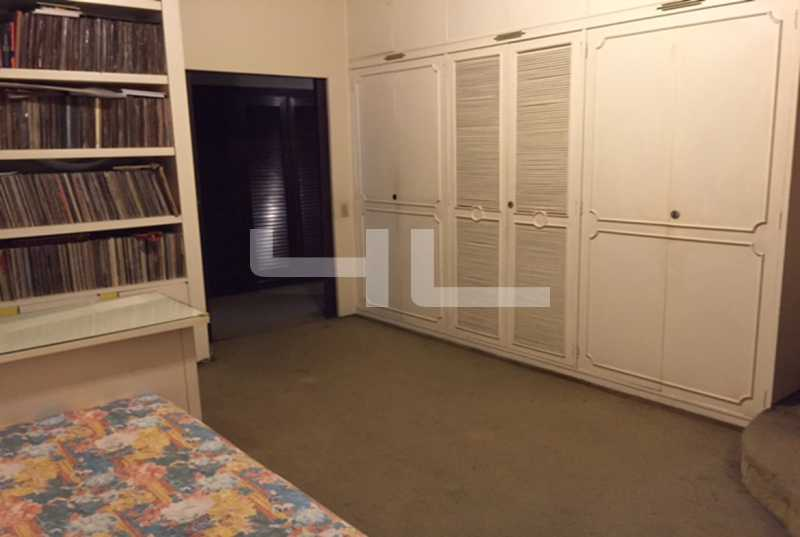 13-QUARTO1 - Apartamento 4 quartos à venda Rio de Janeiro,RJ - R$ 4.599.000 - 00566AP - 13