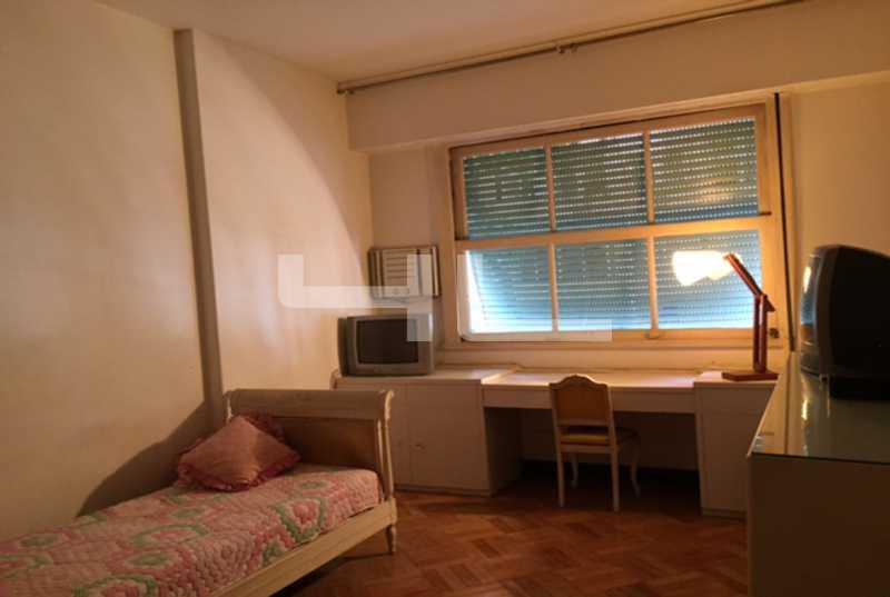 19-QUARTO3 - Apartamento 4 quartos à venda Rio de Janeiro,RJ - R$ 4.599.000 - 00566AP - 19