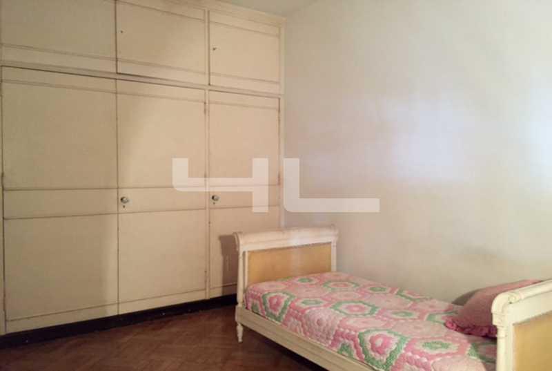 20-QUARTO3 - Apartamento 4 quartos à venda Rio de Janeiro,RJ - R$ 4.599.000 - 00566AP - 20
