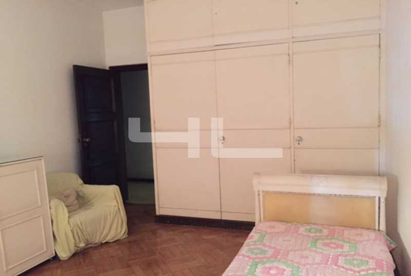 21-QUARTO3 - Apartamento 4 quartos à venda Rio de Janeiro,RJ - R$ 4.599.000 - 00566AP - 21