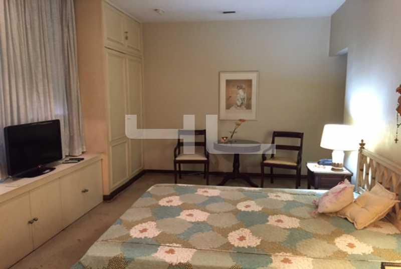 24-SUITE - Apartamento 4 quartos à venda Rio de Janeiro,RJ - R$ 4.599.000 - 00566AP - 24