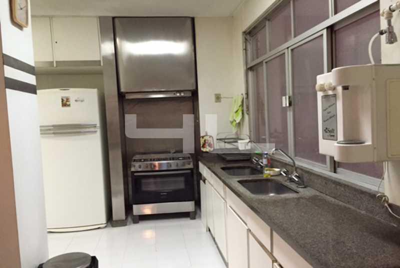 27-COZINHA - Apartamento 4 quartos à venda Rio de Janeiro,RJ - R$ 4.599.000 - 00566AP - 26