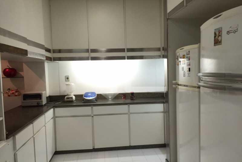 29-COZINHA - Apartamento 4 quartos à venda Rio de Janeiro,RJ - R$ 4.599.000 - 00566AP - 28
