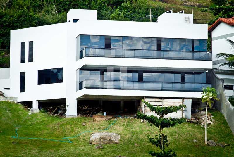 2 - Casa À Venda no Condomínio SAJO - Rio de Janeiro - RJ - Joá - 00530CA - 3