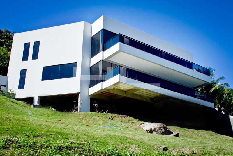 3 - Casa À Venda no Condomínio SAJO - Rio de Janeiro - RJ - Joá - 00530CA - 4