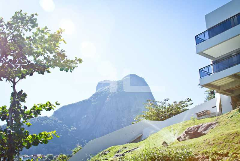 4 - Casa À Venda no Condomínio SAJO - Rio de Janeiro - RJ - Joá - 00530CA - 5