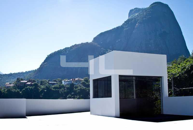 7 - Casa À Venda no Condomínio SAJO - Rio de Janeiro - RJ - Joá - 00530CA - 8