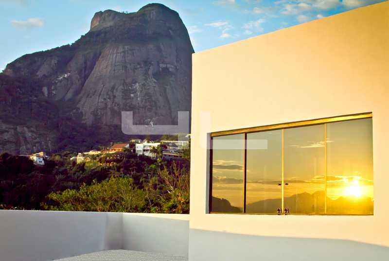8 - Casa À Venda no Condomínio SAJO - Rio de Janeiro - RJ - Joá - 00530CA - 9