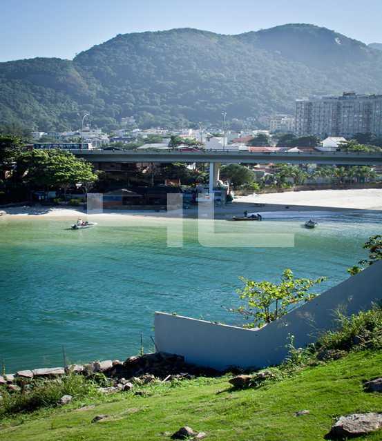 10 - Casa À Venda no Condomínio SAJO - Rio de Janeiro - RJ - Joá - 00530CA - 11